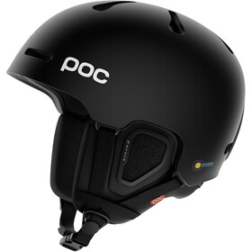 POC Fornix Helm, matt black